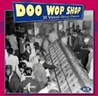 Doo-Wop Shop-R.L.Rose-Compil. von Various Artists (1992)