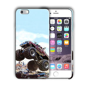 Extreme-Sport-Monster-Truck-Iphone-4-4s-5-5s-5c-SE-6-6s-7-Plus-Case-Cover-05