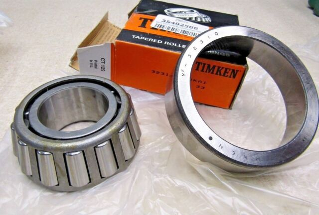 KOYO 32210 JR Tapered Roller Bearings 50x90x23mm