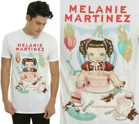 Licensed Melanie Martinez Cry Baby pity Party Unisex Tee For Adults