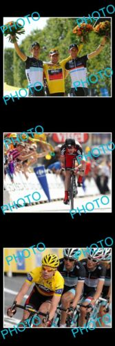 CADEL E 2011 TOUR DE FRANCE CYCLING RACE WIN TRIBUTE PHOTOS 5