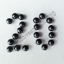 20pcs Ceramic Bearing  Ball Si3N4 G5  Dia 3.175mm 1/8''