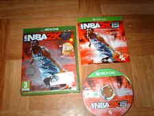 NBA 2K15...jeu complet...sur XBoxOne