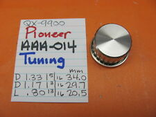PIONEER AAA-014 TUNING KNOB QX-9900 QUAD STEREO RECEIVER