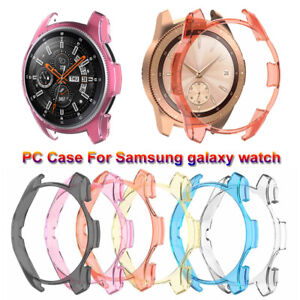 Case-Cover-Protective-Shell-For-Samsung-Galaxy-Watch-42mm-46mm-Gear-S3-Frontier