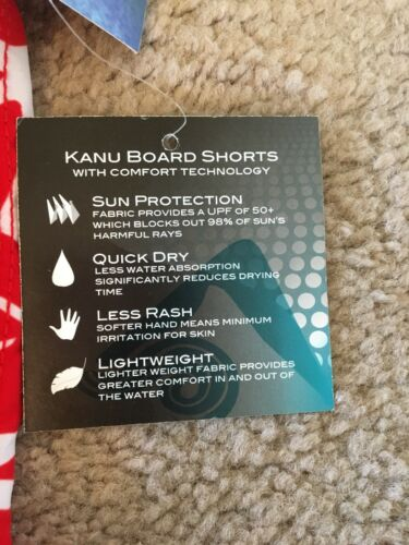 da Pantaloncini Surf Ntw 4t Boys bagno Kanu x0qvdfwrqS