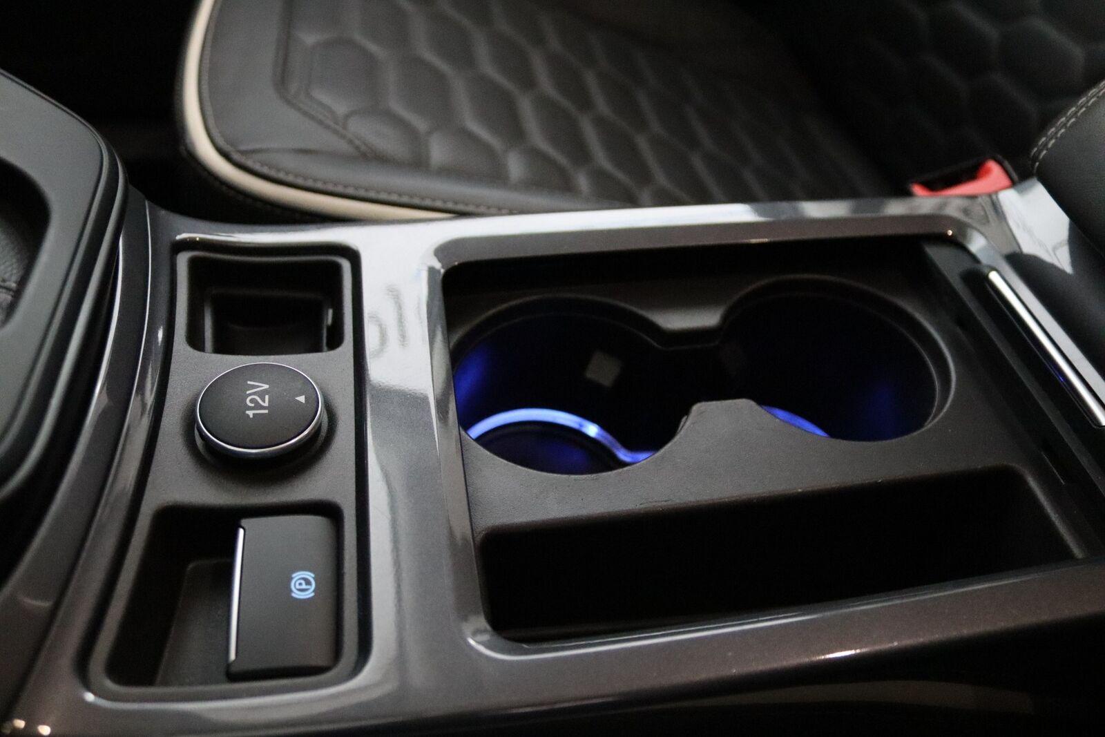 Ford Kuga 2,0 TDCi 180 Vignale aut. AWD - billede 15