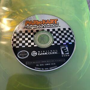 Mario Kart Double Dash Nintendo GameCube GC Disc Only TESTED WORKS FREE SHIP