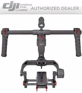 DJI-Ronin-M-3-Axis-Brushless-Gimbal-Stabilizer-with-2-Batteries