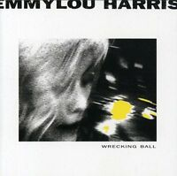 Emmylou Harris - Wrecking Ball [new Cd] on sale
