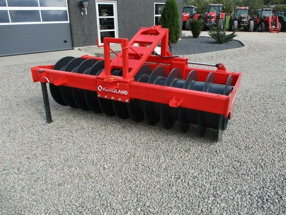 Andet, Cornroller CRP300