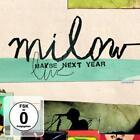 Milow Live von Milow (2014)