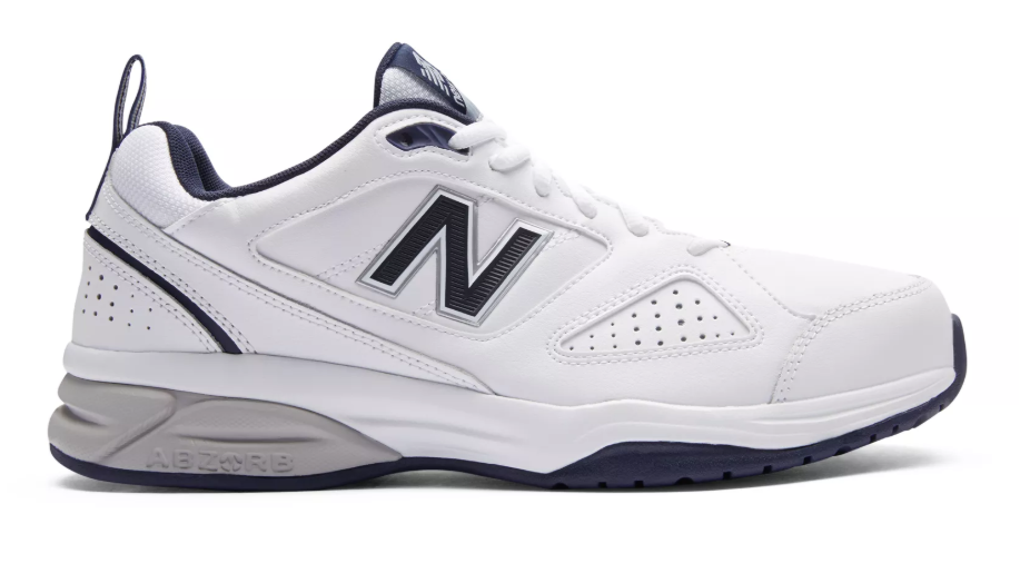 New Balance MX624WN MX624WN MX624WN Mens Crosstraining shoes (4E) 98208f