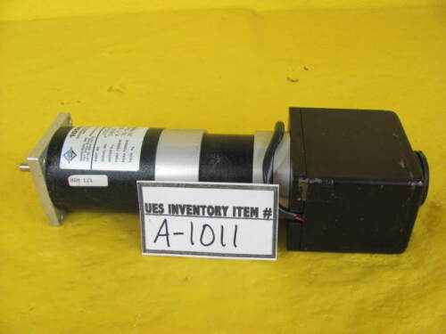 Aerotech 1035-01-1000-01 Magnet Servo Motor 1035DC//MO//E1000MB Used Working