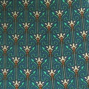 Green-Foulard-Silk-Tie