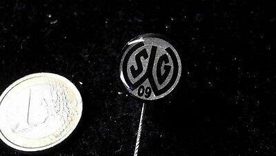 Fussball Anstecknadel kein Pin Badge SG Wattenscheid 09 Logo