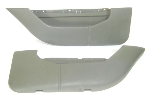 Türverkleidung Ablagefach Tür Hinten Links Rechts VW Passat 35i Bj.88-93 Grau