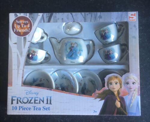 Frozen 2 Ten Piece Tea Set