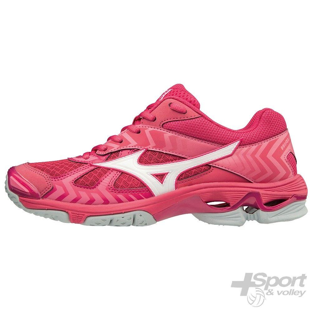 Schuh Volley Mizuno Welle Bolt 7  Niedrig Frau V1gc186061  best-seller