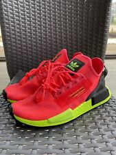 Size 8 - adidas NMD R1 V2 Watermelon Pack - Signal Pink 2020 for ...