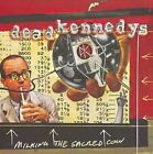 Dead Kennedys Milking The Sacred Cow 2007 CD Hardcore Punk