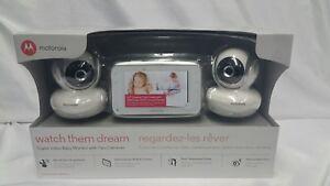 Motorola-Mbp38s-2-Digital-Video-Baby-Cam-Wit-4-3-034-Color-LCD-Screen-Monitor