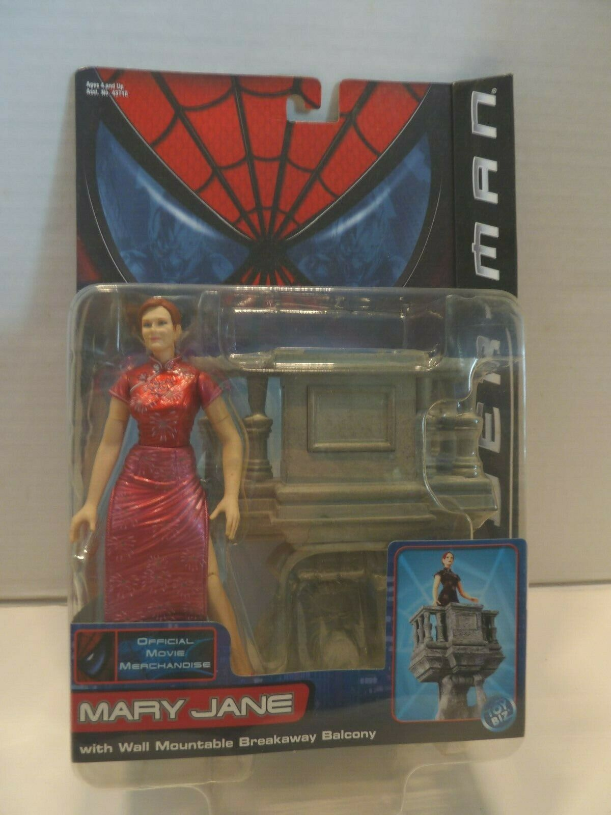 Spider-Man Series 2 Action Figure Set