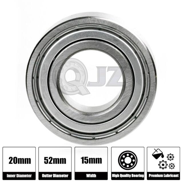 "1/""x2/"" x1//2/"" R16-ZZ C3 Shielded Premium Ball Bearing"