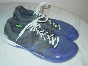 Details about Mens Reebok Crossfit Nano 4.0 M40525 PurpleBlue Cross Training Shoes! Size 13