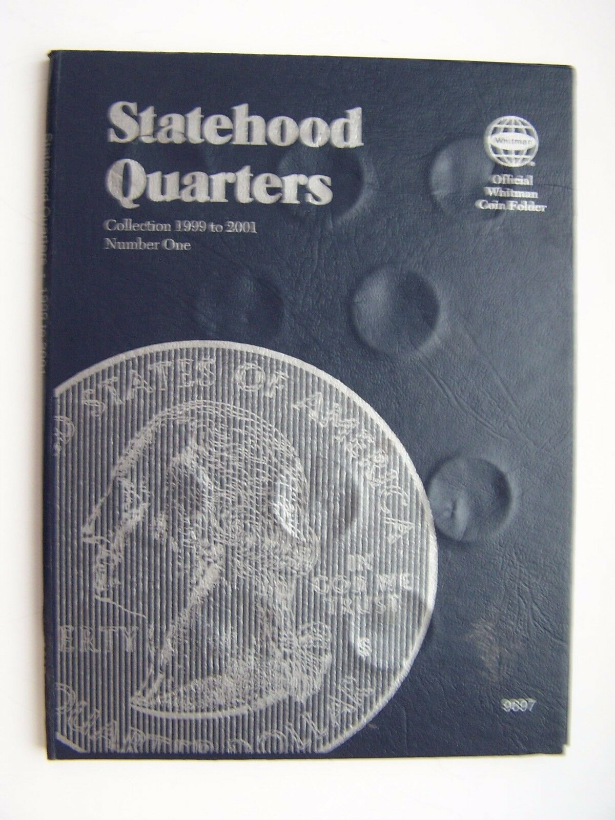 Statehood Washington Quarters Collection Vol 1 1999-200