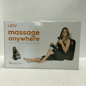 Human-Touch-iJOY-FlexGlide-Powerful-Massager-On-the-Go-Massage-Anywhere-Gray