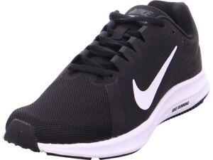 8 Nike Herren Sneaker Nike about Downshifter Details schwarz tsQrdhCxB