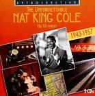 The Unforgettable von Nat King Cole (2014)