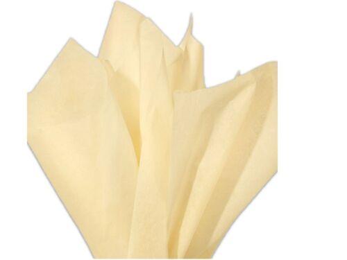 """500 feuilles de l/'acide libre 45cm x 35cm papier absorbant 18gsm papier d/'emballage 18 /""""x 14/"""""""