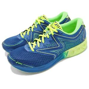 T722n Flytefoam Gel Noosa Running Mens Blue Shoes Yellow Asics Ff zvwxnpEqq7