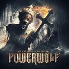 Preachers of the Night by Powerwolf (CD, Jul-2013, Napalm Records)
