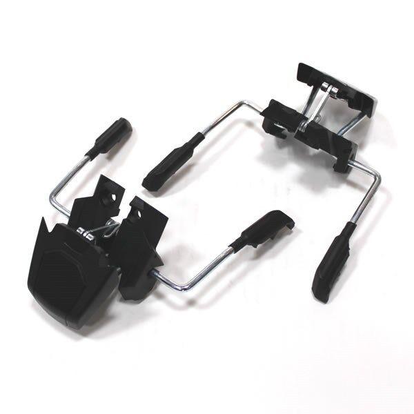 MARKER Royal Family Duke Jester Tour 132mm Black Brakes