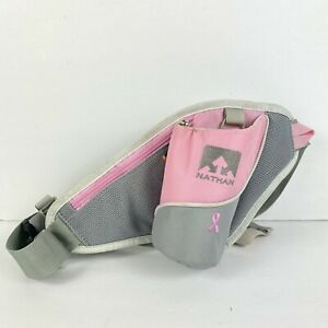 Nathan-Marathon-Running-Water-Bottle-Belt-Breast-Cancer-Support