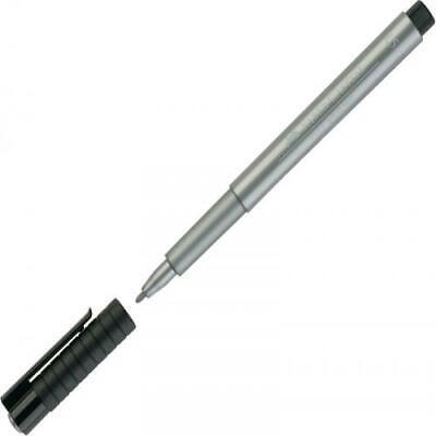 Bellissimo Penna Faber Pitt Artist Pen 1,5 Arg. 167351