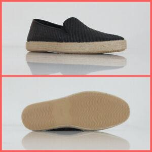 seleccione para el último lo mas baratas en pies tiros de Detalles de Frau Zapatos Ponerse Hombre 38z5 69 Trenzado en Negro Verano  2019