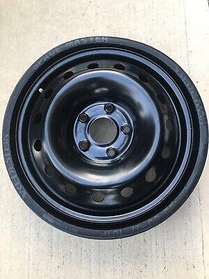 How To Buy Tires >> 2016 2017 2018 2019 2020 CHRYSLER PACIFICA SPARE TIRE WHEEL OEM NEW MOPAR | eBay