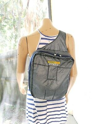 New Madden Girl Silver Sling Small Backpack Purse MG-4513 NWT Adjustable Strap