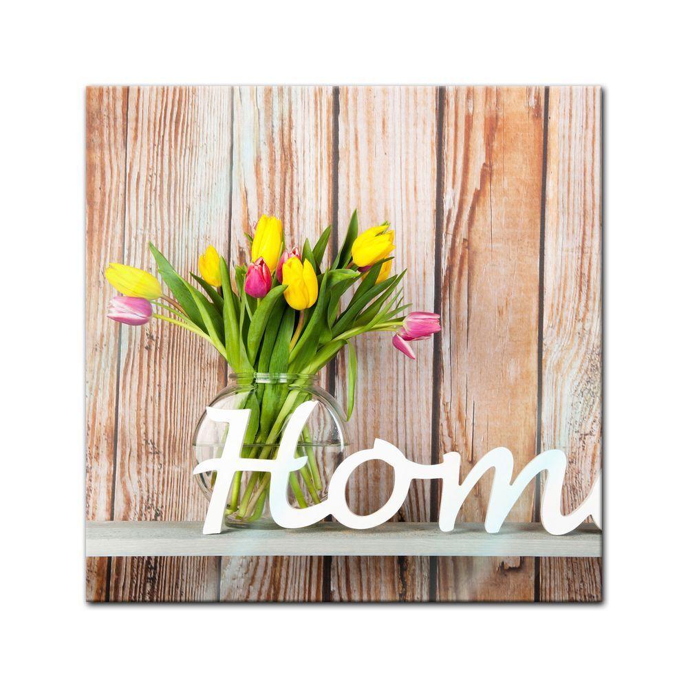 Heng aime Noël, la chaleur chaleur la du coeur Générons-Home tulipes 38ac72