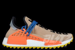 promo code 0ebb2 369c0 Details about ADIDAS PW HUMAN RACE NMD TR TRAIL PALE NUDE Sz 5-14 TAN AC7361