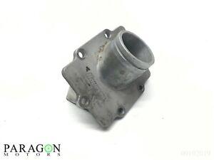 92-2-1992-Kawasaki-KX250-KX-250-End-Cylinder-Intake-BOYESEN-Reed-Boot-Fuel