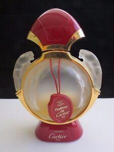 Vintage Panthere De Cartier Parfum De Toilette Paris 200ml 66 Floz