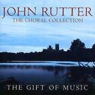 John Rutter: The Gift of Music (CD, Sep-2005, Universal Distribution)