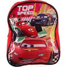 Disney Kinderrucksack Jubiläum rot cars