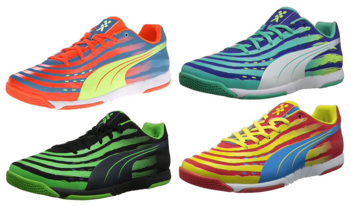 PUMA Kids   Youth   Men's Trovan Lite Fashion Indoor Soccer shoes - Many colors