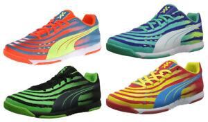 70cd338f0 PUMA Kids   Youth   Men s Trovan Lite Fashion Indoor Soccer Shoes ...